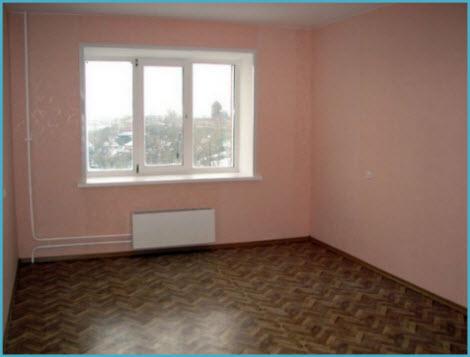 косметический ремонт квартир фото: