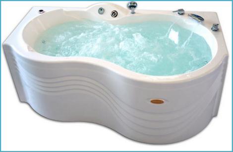 Как выбрать акриловую ванну 4