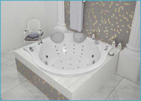 Как выбрать акриловую ванну 3