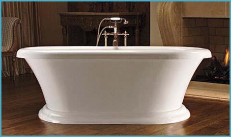 Как выбрать акриловую ванну 5
