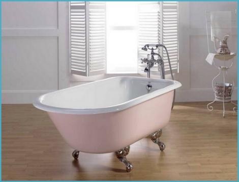 Как выбрать акриловую ванну 2