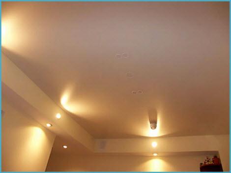 Какой натяжной потолок выбрать 4