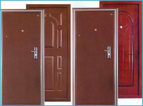 Выбрать и купить металлические двери 4