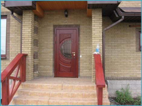 Выбрать и купить металлические двери 3