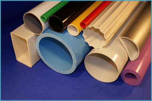 Пластиковые трубы 1