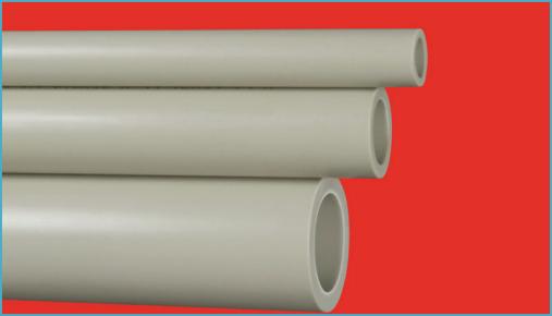 Пластиковые трубы 2