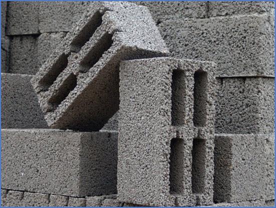 Керамзитобетонные блоки - размеры, стандарты 12