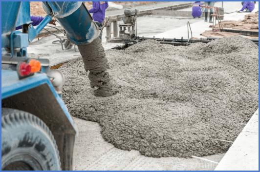 Добавки для бетона - Виды, за какие свойства бетонной смеси отвечают 2