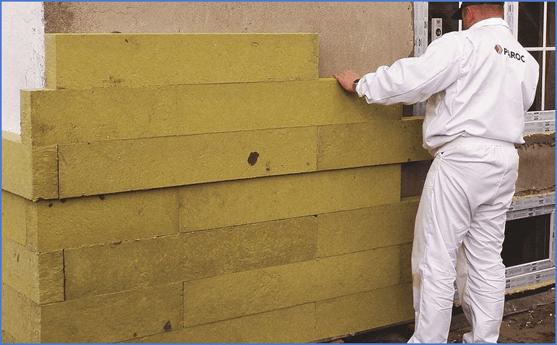 Какую технологию теплоизоляции стен выбрать