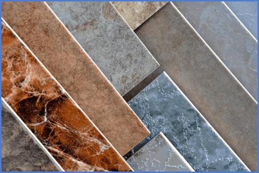 Клеи для плитки - классификация и чем руководствоваться при выборе